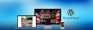 Web Design - Websites on Multiple Devices - WordPress