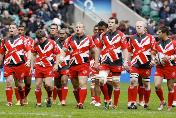 Army Rugby Union