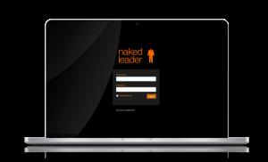 Naked Leader Website Project