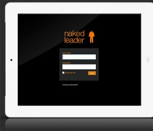 Naked Leader Mobile Site