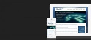 Rimor Engineering Responsive Web Design