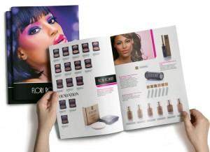 Flori Roberts Brochure